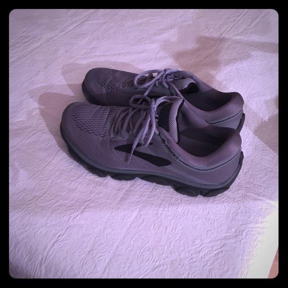 Brooks Shoes | Mens Brooks Anthem